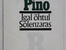 Igal õhtul Solenzaras. Nasta Pino