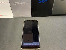 Samsung Galaxy J6 2018 Duos 32GB Garantii