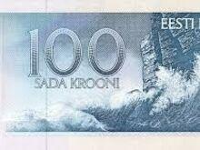 Ostan Eesti Kroone