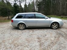 Audi a6 b4 2.4 bens 121kw varuosadeks