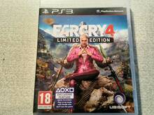 PS3 mäng FARCRY 4