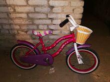 "Laste jalgratas 16"""