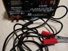 Akulaadija-käiviti Class Booster