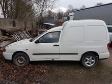 Volkswagen Caddy 1997