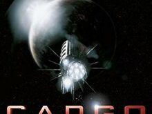 "DVD ""Cargo"""