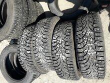 185/60/R15 Bridgestone naastrehvid 4tk
