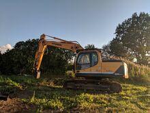 Kaevamise ja planeerimise tööd