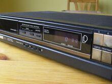 CD dekk VEGA-122