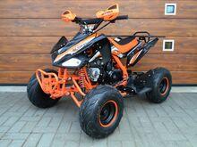 UUS ATV UPBEAT SCORPION 125 cc