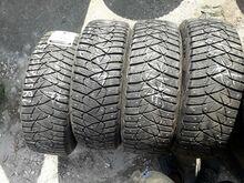 185/60/R15 Dunlop naastrehvid 4tk