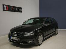 Audi A3 TDI 1.6 77kW