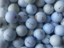 Golfipallid, hea kvaliteed.
