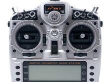 FRsky Taranis X9D+ Radio Control System (Mode 2)