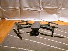 Mavic 2 Pro Fly More Kit + Polarpro ND filtrid