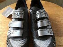 Jalgratturi kingad nr.43