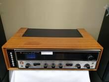 Stereo Receiver KENWOOD KR-3130