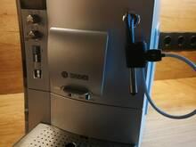 Väga heas korras Bosch Espressomasin