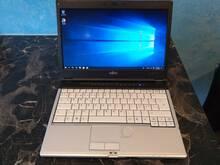 Äriklassi Fujitsu Siemens LifeBook S760