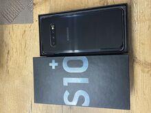 Uus Samsung Galaxy S 10 +