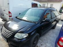 Chrysler Voyager 2006a 2,8 110kw