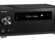 Dolby Atmos RESSIIVER PIONEER VSX-1131