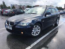 BMW 535 tdi 200kw.
