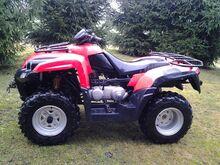 OSTAN ATV ka HIINAKA 2WD või 4WD