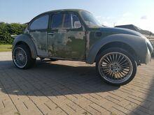 Volkswagen Beetle 1.3 29kW 1968.a