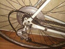 Sportlik jalgratas
