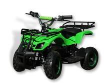 Elektrimootoriga ATV hummer 800w