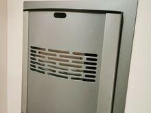 Soojustagastusega ventilatsioon