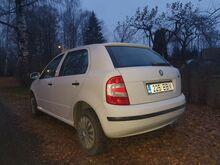 Škoda Fabia 1.2 40 kW 2005a.