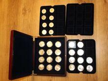 1kg 925 hõbemünte