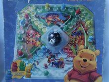 Winnie the Pooh reis ümber maailma