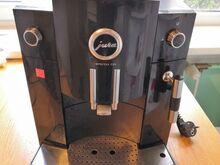 Kohvimasin Jura Impressa C60