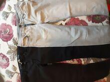 2 paari H&M teksaseid 158-164 cm (uueväärsed)