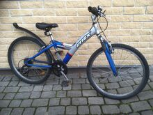 Laste jalgratas MTX Giant