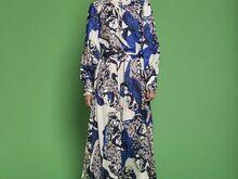 UUS Six Ames'i kleit