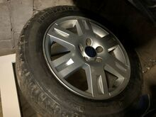 Ronal Ford 5x108
