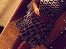 Imekena kleit.