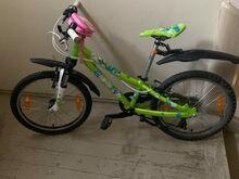 SCOTT laste jalgratas