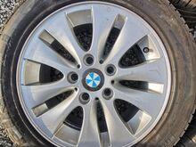 Valuveljed 16 BMW