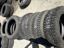 185/65/R15 Bridgestone naastrehvid 4tk