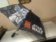 Lego Star Wars laste vihmavari