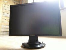 Monitor SAMSUNG SyncMaster 2043NWX