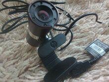HP HD WEBCAM 4110 koos mikrofoniga