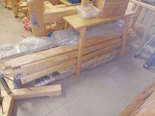 Soome Finlandia kangasteljed kudumislaius 150cm