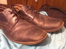 Korralikud meeste kingad nr 44 -45