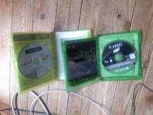 Müüa Xboxi mänge