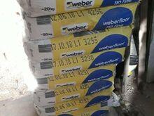 Weber 110fine